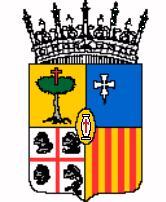 Escudo provincia Zaragoza