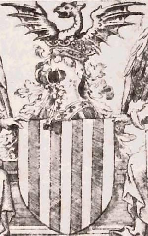 Portada de libro Zurita 1579