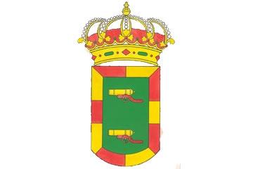 Alcubierre municipal coat of arms