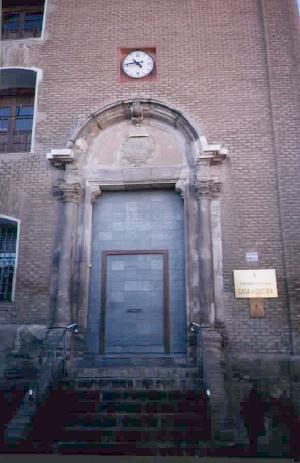 Casa de Cultura de Alagón