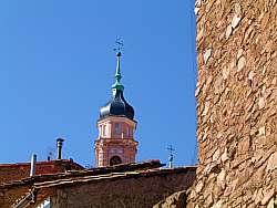 Torre Ateca 2