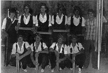 Dance Novillas 32