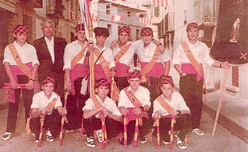 Dance Novillas 34