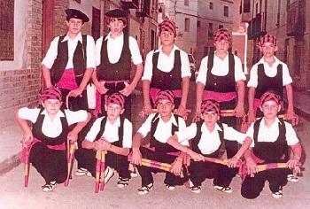 Dance Novillas 35